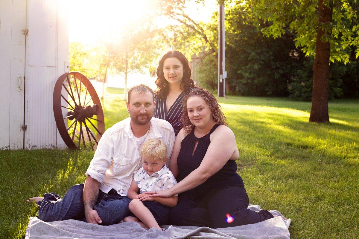 Meraki Family Photography Fargo, ND