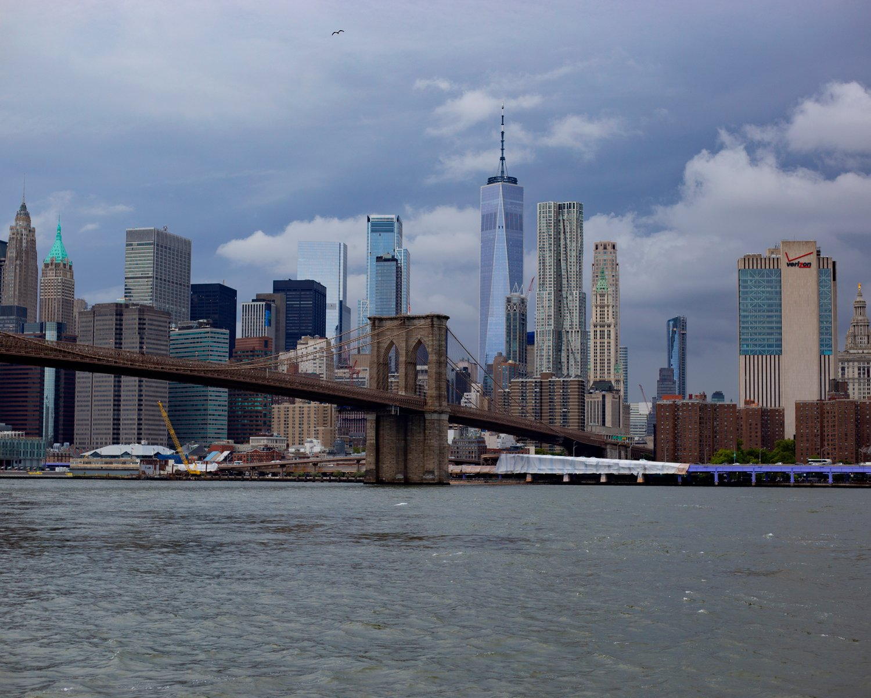 New York City Cityscape Photography